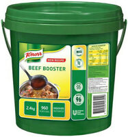 Knorr Booster Beef 2.4kg