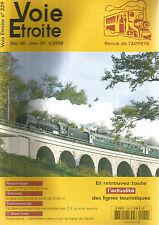 VOIE ETROITE N°229 241 P9 QUITTE GUITRES / GRUES ROULANTES ET VOIE DE 0.60 m