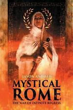 "Mystical Rome, , Smith, Jennifer ""Loopy"", Andrew, Jason, Excellent, 2016-03-15,"