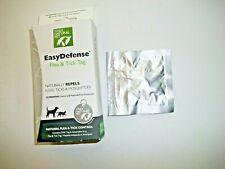 Only Natural Pet EasyDefense Flea & Tick Dog Tag Naturally repels fleas ticks
