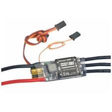 Graupner Brushless Control +T 50A ESC - BEC - HoTT Telemetry