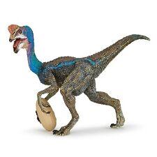 BLUE OVIRAPTOR w/ Egg Dinosaur # 55059 ~ New 2017 ~ FREE SHIP/USA w/ $25.+ Papo
