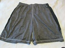 Under Armour Men's Athletic Shorts Size XLarge Drawstring Side Pockets Loose Fit