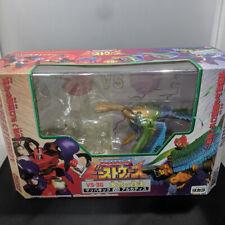 Transformers Japanese Beast Wars Neo Cybertoron vs Destoron