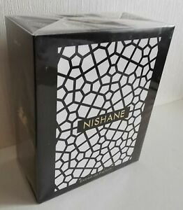 Nishane Hacivat 100 ml / 3.4 FL.oz. Extrait de Parfum UNISEX New in Box UNUSED