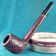 VERY NICE Charatan's Make LONG SHANK RELIEF CLASSIC CANADIAN ENGLISH Estate Pipe
