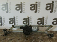VW POLO R LINE FRONT WIPER MOTOR 6R2955119A 2016