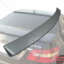Mercedes W212 E Class OE-Style Roof Spoiler Wing 10 11 13 Painted