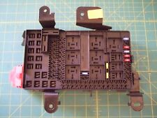 2005 2006 FORD F250 F350 SUPER DUTY EXCURSION FUSE BOX 6C3T-14A067-BB