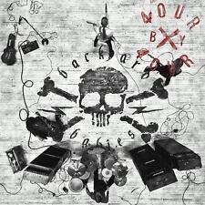 Musik-CD-Box-Sets & Sammlungen mit Rock-Genre und Punk -/Garage's auf Englisch