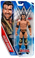 Official Mattel WWE Exclusive Basic Wrestlemania 32 Razor Ramon Action Figure