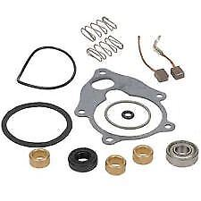 Suzuki LT80 Starter Motor Brush Repair Kit