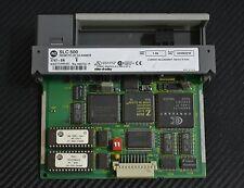 Allen-Bradley SLC 500  1747-SN Remote I/O Scanner