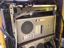 Apple Mac Pro A1186 (2008) 2.8GHz Xsan 2 Intel Xeon RACK MOUNT FCP ProTool Rail
