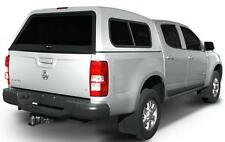 DUAL CAB UTE CANOPY FOR HOLDEN COLORADO 2012+ SMOOTH FINISH - CURRENT MODEL