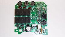 Carte circuit commande moteur continu ou vérin électrique (3 sorties)