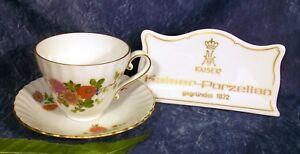 AK Kaiser MARIE ANTOINETTE Kanton - 1 Espressogedeck 2tlg.