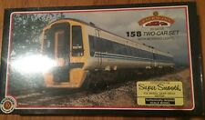 Bachmann 158 Two-Car Set DMU REGIONAL RAILWAYS EXPRESS HO 31-503