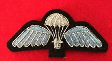 Pakistan Paratrooper Jump Wings Acquired in the 1990's