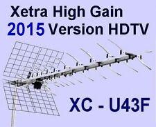 High Gain & Quality Outdoor ATSC DVB-T  UHF DTV Antenna