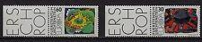 62F** x2 STAMPS/ Timbres LIECHTENSTEIN (EUROPA CEPT 1975) Neuf**MNH TBE
