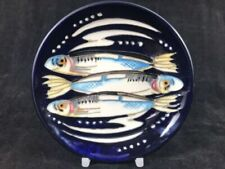 Pin Dishes Moorcroft Pottery