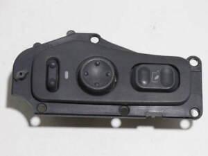 PEUGEOT CITROEN FIAT mirror adjustment mirrors switch 1462069077