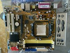 Placa Base ASUS  Micro atx Socket AM2/ para DDR2 Athlon , Athlon X2, Athlon Fx