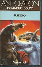 Rhino.Dominique DOUAY.Anticipation 1360 SF49