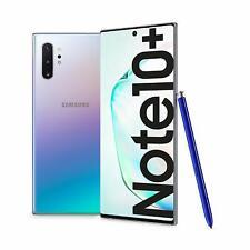 Samsung N975 Galaxy Note 10+ Plus 4G 256GB Dual-SIM Aura Glow Garanzia 24 Mesi