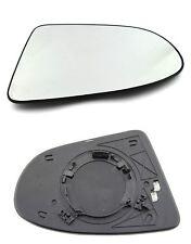 Caps Automotive Safe Wing Miroir for Nissan Qashqai//Dualis // 2 2007 2008 2009 2010-2013 Porte lat/érale Chrome R/étroviseur Couverture de Moulage Cadre Facile Covers de Remplacement dinstallation 8
