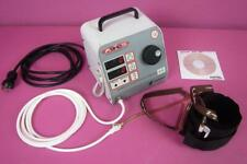 Zimmer ATS 750 Automatic Surgical Tourniquet System w/ New Battery,Tubing & Cuff