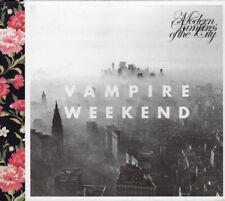 Vampire Weekend – Modern Vampires Of The City [Sealed] CD
