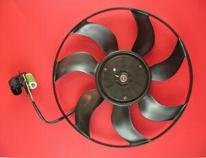 Genuine OEM Engine Cooling Fan ACDelco GM, Made in USA - Cruze, Verano, Cascada
