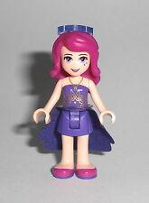 LEGO Friends Popstar - Livi (41135) - Figur Minifig Heartlake Haus Villa 41135