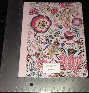 Vera Bradley Composition Notebook Maplewood Floral NIP