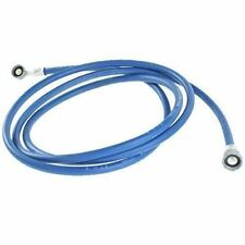 Washing Machine / Dishwasher Blue Cold Water Inlet Fill Hose Pipe 2.5m