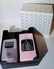 Erno Laszio Soothe & Calm Cleansing Set Oil & Bar *New* Nib Includes Travel Tray