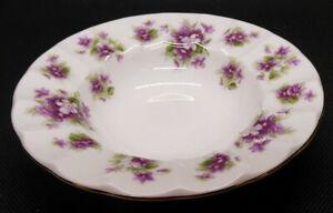 Royal Albert Sweet Violets Small Round Dish