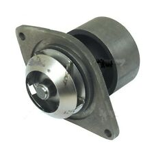 Water Pump Assembly for Case IH McCormick White Oliver  Supplied with Pulley.