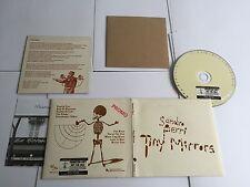 Tiny Mirrors Sandro Perri Audio CD