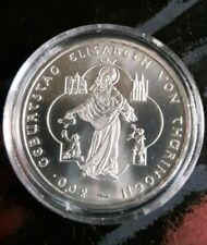 10 Euro Elisabeth Von Thüringen Günstig Kaufen Ebay