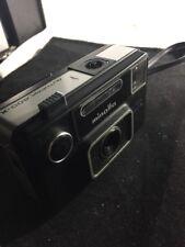 Vintage Cameras AutoPak 400X Minolta 126 mm & Keystone XR308 110 film Untested