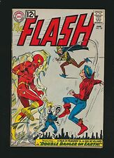 The Flash #129, Fine-, Newly Acquired Collection