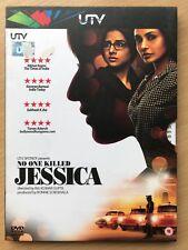 Rani Mukherjee Vidya BALAN No One KILLED Jessica ~ 2011 Bollywood / INDIA GB DVD