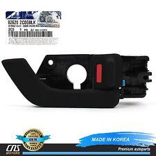GENUINE Inside Door Handle RIGHT RH Fits 03-08 Hyundai Tiburon OEM 82620-2C000LK