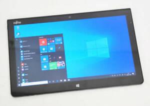 FUJITSU Stylistic Q704 Tablet Waterproof Rugged Arrows Core i5 128GB SSD JAPAN