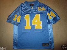 UCLA Bruins Los Angeles #14 Football Jersey M Medium Mens NEW