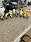 Miniature+Minion+Plastic+Figurines+In+Used+Condition%2C+Various+Characters