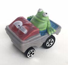 Trash Pack Trash Wheels Mini Car Frog In Bath Moose Toys